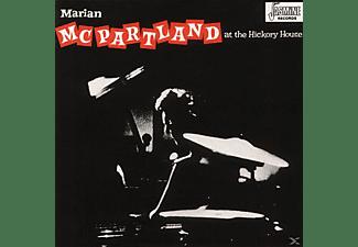 Marian McPartland - AT THE HICKORY HOUSE  - (CD)