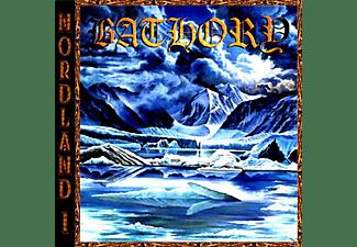 Bathory - Nordland I  - (CD)