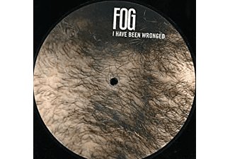 The Fog - I HAVE BEEN WRONGED (PICTURE)  - (Vinyl)