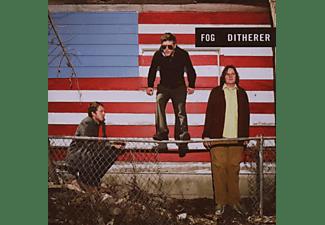 Shape Of Broad Minds - DITHERER  - (CD)