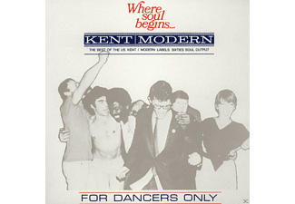 VARIOUS - For Dancers Only  - (Vinyl)