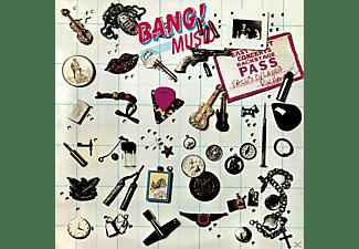 Bang - Music And Lost Singles  - (CD)