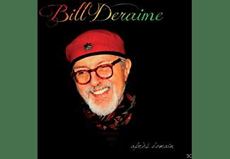 Bill Deraime - APRES DEMAIN  - (CD)