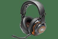 JBL Gaming Headset Quantum ONE schwarz, 3.5mm, USB, (JBLQUANTUMONEBLK)