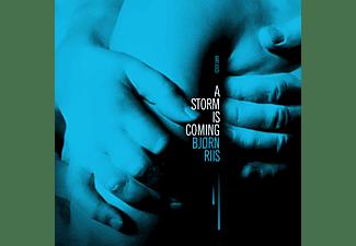 Bjørn Riis - A Storm Is Coming  - (CD)