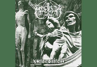 Marduk - Plague Angel  - (CD)