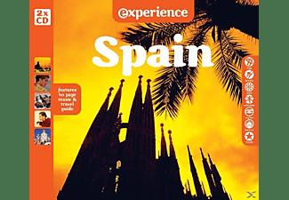 VARIOUS - EXPERIENCE SPAIN (SCHUBER)  - (CD)