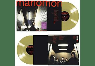 Marion - THIS WORLD AND BODY (180 GR.GOLD VINYL)  - (Vinyl)