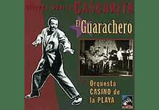 Cascarita - CASINO DE LA PLAYA 44-46  - (CD)