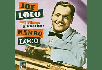 Joe Loco - MAMBO LOCO '51-'53  - (CD)