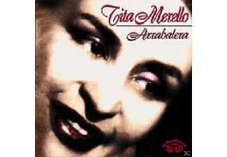 Tita Merello - ARRABALERA  - (CD)