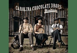 Carolina Chocolate Drops - HERITAGE  - (CD)