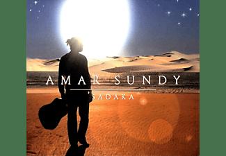 Amar Sundy - SADAKA  - (CD)