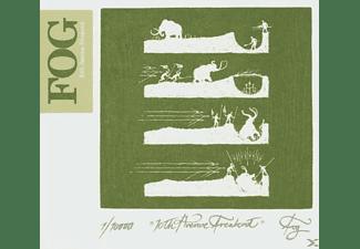 The Fog - 10TH AVENUE BREAKOUT  - (CD)