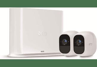 ARLO Pro 2 wiederaufladbares Smart Home HD-Überwachungs Kamera-Sicherheitssystem (VMS4230P)