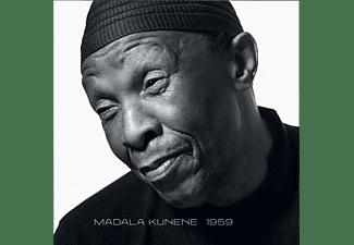 Madala Kunene - 1959  - (CD)