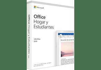 Software - Microsoft Office Hogar y Estudiantes (Formato Físico)