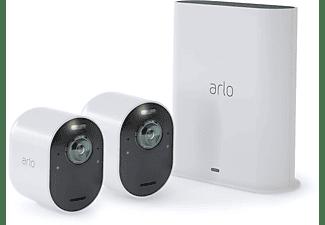 ARLO Ultra Kit, 2 Kameras, Set (VMS5240-100EUS)