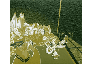 Danger Mouse / Jemini - GHETTO POP LIFE+3  - (CD)