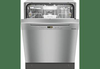 MIELE G 5210 SCU Active Plus Geschirrspüler (unterbaufähig, 598 mm breit, 45 dB (A), C)