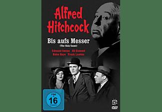 Bis aufs Messer (Alfred Hitchcock) (Filmjuwelen) DVD