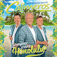 Calimeros - SOMMER SONNE HONOLULU [CD]