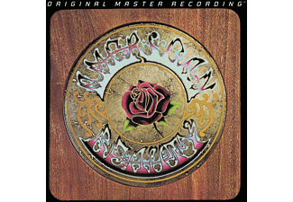 Grateful Dead - American Beauty (Hybrid) (Numbered Edition) (SACD)
