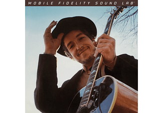 Bob Dylan - Nashville Skyline (Hybrid) (Limited Numbered Edition) (SACD)