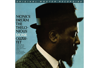 Thelonious Monk - Monk's Dream (Hybrid, Stereo) (Numbered Edition) (SACD)