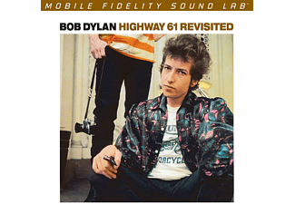 Bob Dylan - Highway 61 Revisited (Hybrid) (Limited Numbered Edition) (SACD)