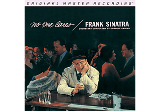 Frank Sinatra - No One Cares (Hybrid) (Limited Numbered Edition) (SACD)