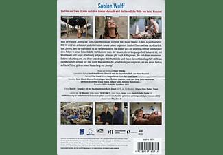 Filmwerke-Sabine Wulf DVD