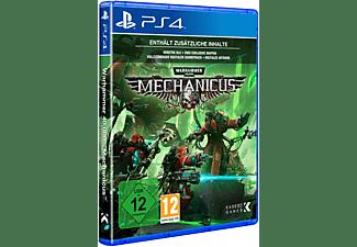 Warhammer 40,000: Mechanicus - [PlayStation 4]
