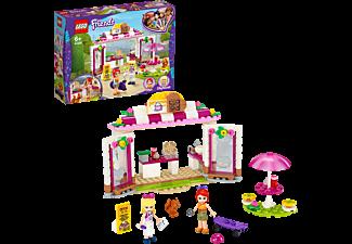 LEGO 41426 Heartlake City Waffelhaus Bausatz, Mehrfarbig