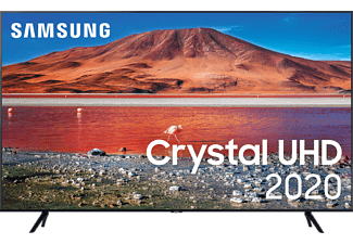 SAMSUNG UE43TU8005KXXC - 43 tum Smart Crystal UHD TV