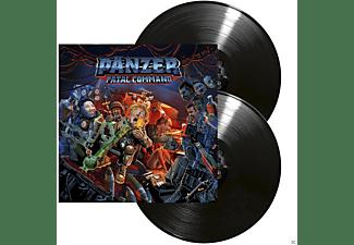 Pänzer - Fatal Command  - (Vinyl)