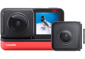 INSTA360 One R - Twin Edition 360 graden