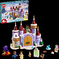 LEGO Belles winterliches Schloss Spielset