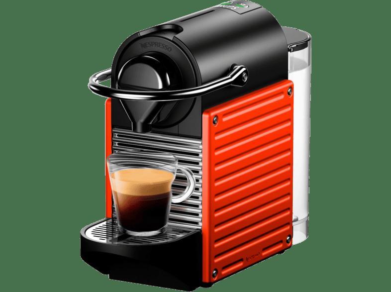 XN304510 Nespresso Pixie
