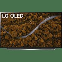 LG ELECTRONICS OLED48CX9LB (2020) 48 Zoll 4K UHD Smart OLED TV