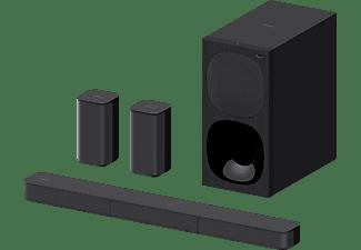 SONY HT-S20R, Soundbar, Schwarz