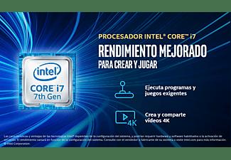 Portátil - Asus F541UA-GQ630T, i7-7500U, 8 GB RAM, 1 TB HDD