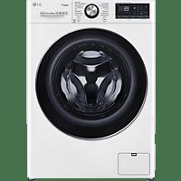 LG V9W900 Serie 9 Waschmaschine (9 kg, 1400 U/Min., A+++)