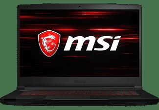MSI Gaming Laptop GF63 Thin 10SC Intel Core i7-10750H