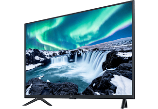 XIAOMI Smart TV 4A LED TV (Flat, 32 Zoll / 80 cm, HD, SMART TV, Android TV 9)