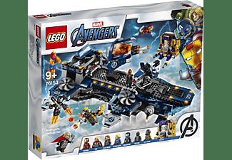 LEGO 76153 Spielset, Mehrfarbig