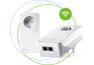 DEVOLO Magic 1 WiFi Starter Kit (8359)