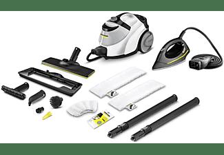 KÄRCHER 1.512-577.0 SC 5 Easyfix Premium Iron Dampfreiniger