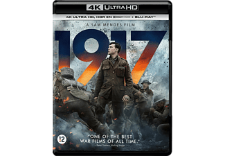 1917 - 4K Blu-ray