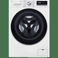 LG V4W800 Serie 4 Waschmaschine (8 kg, 1360 U/Min., A+++)